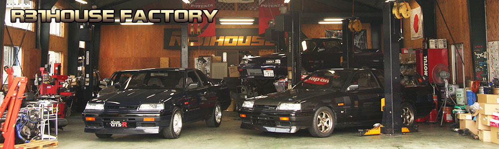 R31HOUSE FACTORY